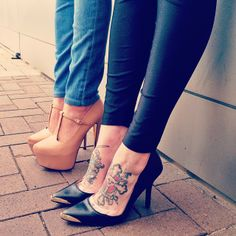 Classy & Sassy - Heels.com has it all! ... Do you prefer Luichiny Shoes Platforms or #Promise Pointed Toes?