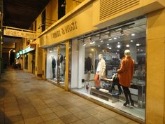 Shops in Mallorca Most & Most http://www.showroomstreet.com/frontend/tienda.php?id=104