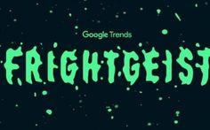 Come scoprire la maschera più originale o trendy dei dintorni con Google Frightgeist L'americanissima festa di Halloween, con origini nella festa pagana ed europea di Samhain, sta per arrivare e, quindi, urge trovare qualche idea originale per il proprio travestimento spaventoso. Con #halloween #frightgeist #google