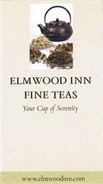Gift Certificate for tea, teapots, books.