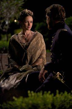 Alexis Bledel as Sarah Weston inThe Conspirator (2010).