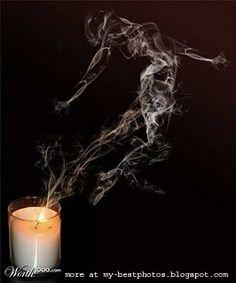 smoke art photography | Best Smoke Art Beautiful Creative Photos