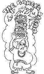 Bible Coloring Pages See More Joseph In Prison
