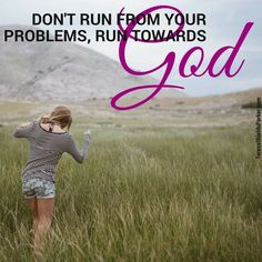 My problems have nothing on my God. #sweetgrace