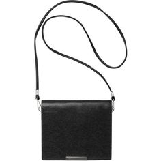 Monki Peppi bag (€6) ❤ liked on Polyvore featuring bags, handbags, shoulder bags, accessories, purses, black magic, black purse, black shoulder bag, monki and black handbags