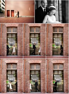 Amanda & Frederic - Vivid Photography, Brisbane Wedding Photographer