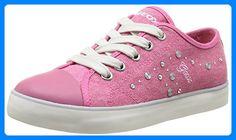 Geox J Ciak G K, Damen Sneaker Rosa Rose (Fuchsia) 37 for sale Sneaker Rosa, Rosa Rose, Partner, Baby Shoes, Best Deals, Link, Sneakers, Clothes, Fashion