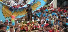 Diversión en las Fiestas de San Roque de Calayatud
