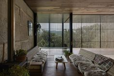 Gallery - SawMill House / Archier Studio - 22
