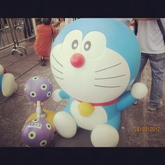 #doraemon - @felix_hans- #webstagram