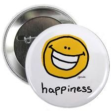 Happiness happy Face Smiley Button
