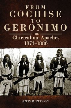 """Read """"From Cochise to Geronimo The Chiricahua Apaches, by Edwin R. Sweeney available from Rakuten Kobo. In the decade after the death of their revered chief Cochise in the Chiricahua Apaches struggled to survive as a p. Apache Native American, Native American Warrior, Native American Images, Native American Symbols, Native American History, American Women, American Art, Apache Indien, Frames"""