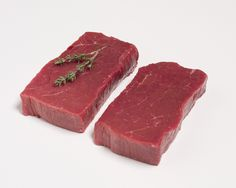 Bizon steak
