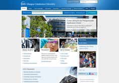 Welcome to Glasgow Caledonian University: the University for the Common Good. Glasgow, University, College, School, Link, Pictures, Photos, Photo Illustration