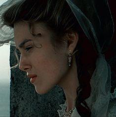 Elizabeth Swann, Pirates Of The Caribbean, Pearl Earrings, Pearls, Jewelry, Fashion, Moda, Pearl Studs, Jewlery
