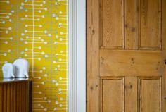 MissPrint Wallpaper: retro and modern