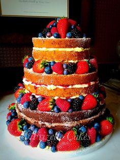 Frizelle Cakes