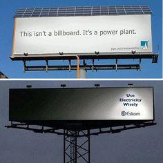 Big Outdoor Marketing: twoCreative Billboards Worth Advertising