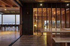 Galería de Casa en la Playa Castle Rock / HERBST Architects - 5