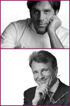Chef Davide Oldani e lo psicoterapeuta Raffaele Morelli saranno presenti alla preview di Milano e ci accompagneranno alla scoperta del legame tra cibo e benessere.