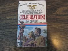 Dana Fuller Ross( Celebration)Paperback