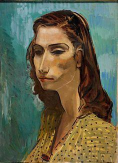 Bedri Rahmi Eyüboğlu (1911–1975)