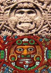 Image result for ancient aztecs