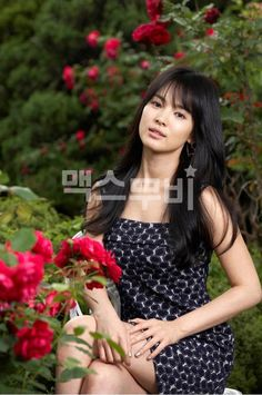 Picture of Hye-kyo Song Autumn In My Heart, Songsong Couple, Song Hye Kyo, Akshay Kumar, The Grandmaster, Full House, Korean Actresses, Korean Beauty, Wedding Couples