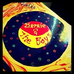 Bernie The Boys Bistro, if youre the adventurous type you may want to try Bernies dragon burger. One way ticket to breathing fire. Places To Eat, Ticket, Berries, Dragon, Fire, Adventure, Boys, Restaurants, Baby Boys