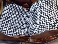 VWVortex.com - Early Rabbits with houndstooth interior