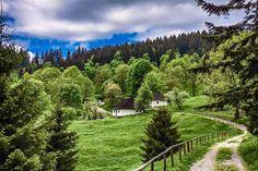 Kalište - Slovakia