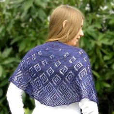 Shattered Stars Knitting pattern by Liz Corke | Knitting Patterns | LoveKnitting