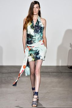 Nonoo Spring 2015 Ready-to-Wear - Collection - Gallery - Look 2 - Style.com