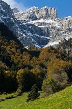Giarnisch / Glarus