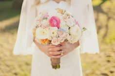 Michelle   Ryan Wedding