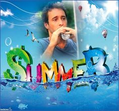 HOT FUN IN THE SUMMER TIME
