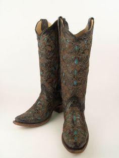 When I bought these, I became a little more proud of being a country girl!