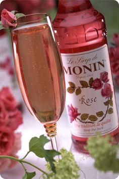Image detail for -Monin Gourmet Flavorings : Monin Rose Syrup http://www.tfe.co.nz/search.aspx?keyword=MONIN