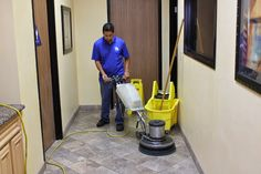 Commercial Janitorial Cleaning Services, Southern California | All-Pro Enterprises, Inc.  All-ProEnt.com