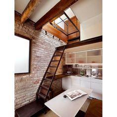 Маленькие квартиры и дома. Комфорт на 10 квадратных метрах - Ярмарка Мастеров - ручная работа, handmade