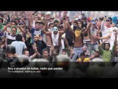 Venezuela esta hecha de Titanio - YouTube