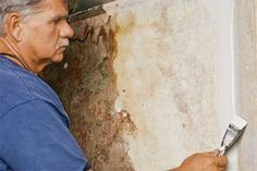 How to Repair Plaster Walls This Old House general contractor Tom Silva shows a newer, faster way to fix cracked, loose plaster walls