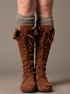 freepeople - these boots are so cute!