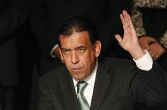 Former Mexican ruling party boss arrested in Spain: officials