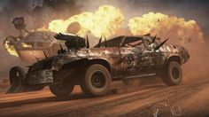 Mad Max Wallpapers 1920×1080 Mad Max Wallpaper (36 Wallpapers) | Adorable Wallpapers
