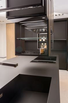 Fenix-NTM® kitchen FENIX NTM® Kitchen by FENIX NTM