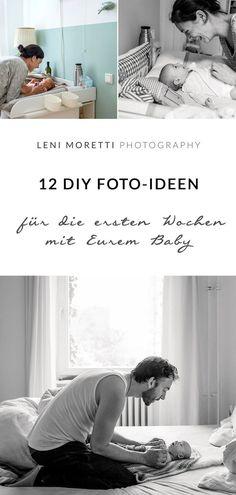 DIY Babyfotos