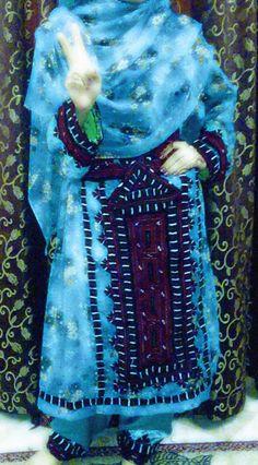 Balochi traditional dress - Shalwar kameez - Wikipedia, the free encyclopedia