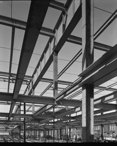 Mies van der rohe adam department store project berlin - Casa perls mies van der rohe ...