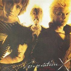 Generation X – Generation X